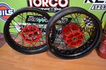 XTX-660 CUSTOM WHEELS
