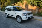 Land Rover Discovery HSE-DIESEL-NAVI-FULL EXTRA