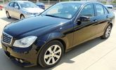 Mercedes-Benz C 250 CGI BLUE EFFICIENCY 204HP AUTO