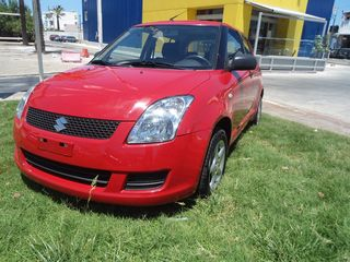 Suzuki Swift 1.3 VVTI 16V