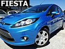 Ford Fiesta 5D AMBIENTE 1.2i  82PS ΑΡΙΣΤΟ