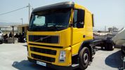 Volvo   FM12.340 MANUAL GEAR