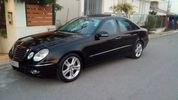 Mercedes-Benz E 200 FACELIFT AYTOMATIC