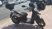 Kymco Agility 200 200 ijection