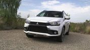 Mitsubishi Asx ΝΕΟ INFORM 4X2 FACELIFT 2017