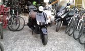 TCB  CITY 50CC NEW