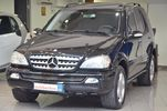 Mercedes-Benz ML 400 LOOK AMG CDI AUTOBESIKOS
