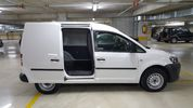Volkswagen  Caddy 1.6 '14 - 8.700 EUR