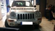 JEEP CHEROKEE OEM BIZZAR M201 (S160) ANDROID www.sound-evolution.gr