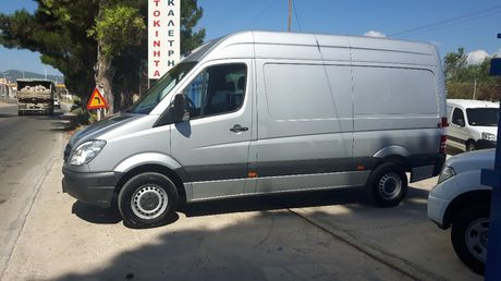 Mercedes-Benz Sprinter 313 CDI  '10 - 15.000 EUR