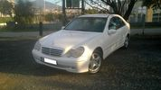 Mercedes-Benz C 200 Kompr. Avantgarde, 192PS!!