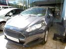 Ford Fiesta 1,5 TDCI FACELIFT