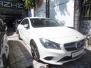 Mercedes-Benz CLA 200 1.6 URBAN NIGHT PACKET 156PS