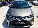 Toyota Yaris BE TONE HSD