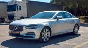 Volvo S90 Inscription D5  // SPOTAWHEEL