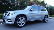 Mercedes-Benz GLK 250 2.0 AMG PACKET 211 PS PANORAMA