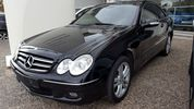 Mercedes-Benz CLK 200 FACELIFT 184HP
