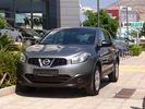 Nissan Qashqai DCI ISS 4/4 ACTIVE