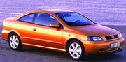 SPECIAL ΕΞ.OPEL ASTRA COUPE ΚΑΙΝ. IMASAF 05332FC00 OPEL ASTRA - € 178 EUR