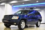Jeep Grand Cherokee EXCLUSIVE QUATTRA DRIVE