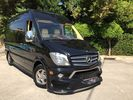 Mercedes-Benz  VIP SPRINTER 319 316 519 VIP