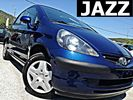 Honda Jazz 1.2i 8V ECODRIVE 78HP JAPAN!