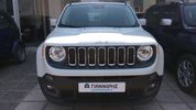 Jeep  LONGITUDE 1.6 MULTI JET 120 HP