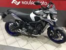 Yamaha MT-09 MT-09 STREET RALLY ΝΟΥΛΑΣ