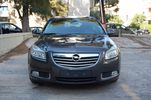 Opel Insignia TURBO 1.4 140HP & ΓΡΑΜΜΑΤΙΑ