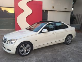 Mercedes-Benz C 280 4 MATIC SPORT PACKET