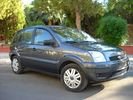 Ford Fusion HIGH 1.6 16V - DVD ΟΡΟΦΗΣ '05 - 3.100 EUR