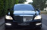 Mercedes-Benz S 600 V12 BI-TURBO S65 AMG FACE LIFT