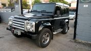 Land Rover Defender SVX 60th anniversary