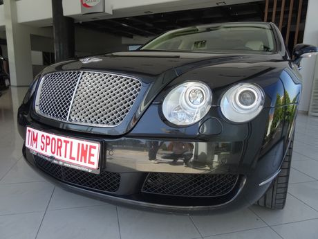 Bentley Continental flying spur '08 - 100.000 EUR