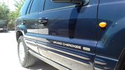 Jeep Grand Cherokee GRAND CHEROKEE LIMITED '99 - 5.200 EUR