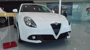 Alfa Romeo Giulietta 1.4 ΜULTIAIR 150HP S