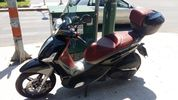 Piaggio Beverly 350 SportTouring BEVERLY 350 SPORT TOURING NEW