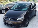 Volkswagen Touran BLUEMOTION ECO START- STOP