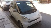 Smart ForTwo  MHD, START STOP, PASSION