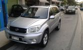Toyota RAV 4 RAV4 LUXURY AUTOMATIC