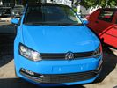 Volkswagen Polo EXCLUSIVE 1.4 TDI FULL EXTRA