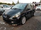 Honda Jazz 1,4 83 ps Super Optik!