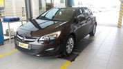 Opel Astra 5D Excess 1.4 TURBO ECOTEC®