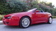 Alfa Romeo Spider  2.2 JTS 16V Exclusive