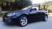Volkswagen Eos 1.4 TSI 122PS FACE LIFT