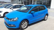Volkswagen Polo 1.4 TDI 90PS DSG ADVANCE CLIMA