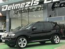 Bmw X5 4.4 FACELIFT - LPG