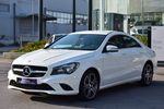 Mercedes-Benz CLA 180 URBAN-DIESEL-AUTOMATIC