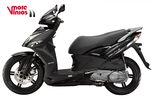 Kymco Agility 150 PLUS ABS*14ΔΩΡΑ+ΤΕΛΗ'17*