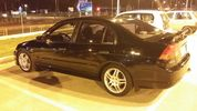 Honda Civic  '02 - 4.800 EUR